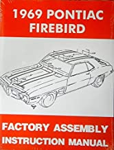 Best 1968 firebird assembly manual Reviews