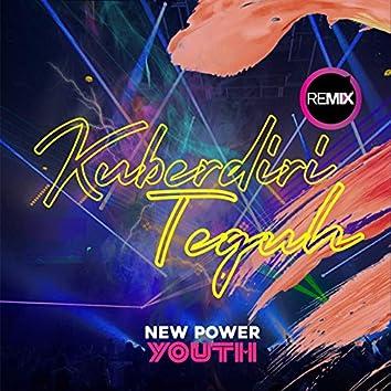 Kuberdiri Teguh (Remix)