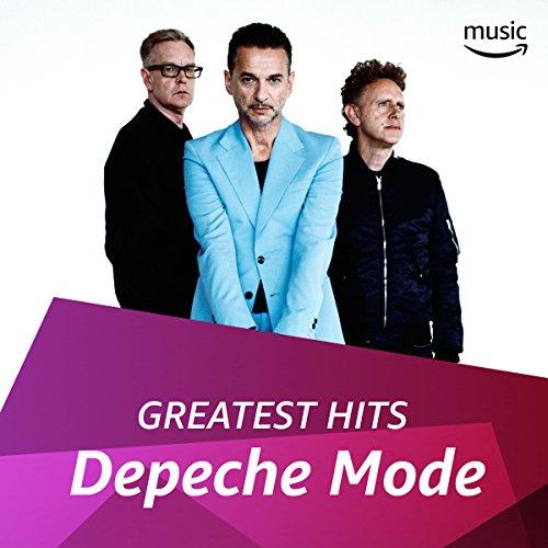 Depeche Mode: Greatest Hits