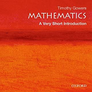 Mathematics cover art
