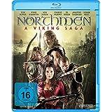 Northmen - A Viking Saga (2014) ( North men ) [ NON-USA FORMAT, Blu-Ray, Reg.B Import - Germany ]