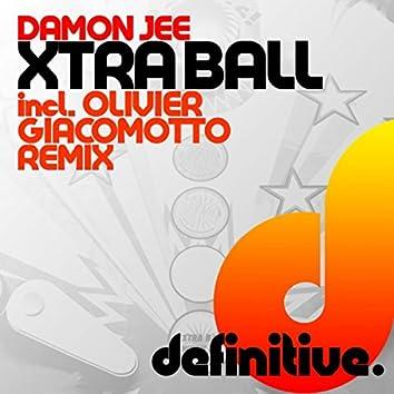 Xtra Ball EP