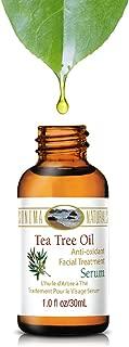 dermapeutics tea tree oil serum