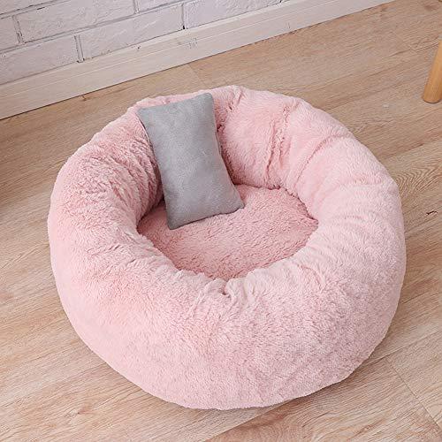 Segle Weiche Haustier-Schlafmatte für kleine Hunde und Katzen, waschbar, tiefes Futter,...