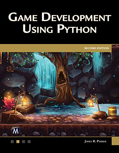 Game Development Using Python, 2nd Edition Front Cover