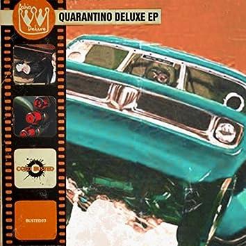 Quarantino Deluxe EP