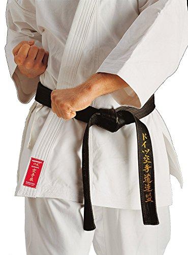 Traje de karate Kamikaze, unisex, color weiss, tamaño 180