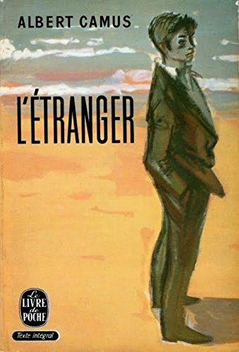 L'Étranger (French Edition)