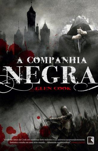 A companhia negra - Companhia Negra - vol. 1