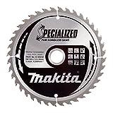 Makita b-09232165x 20mm Scie spécialisés Lame pour scie circulaire sans fil avec...