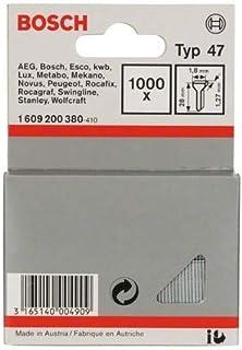 Bosch Professional 1609200380 1000 spijkers 28 mm
