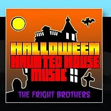 Halloween Haunted House Music