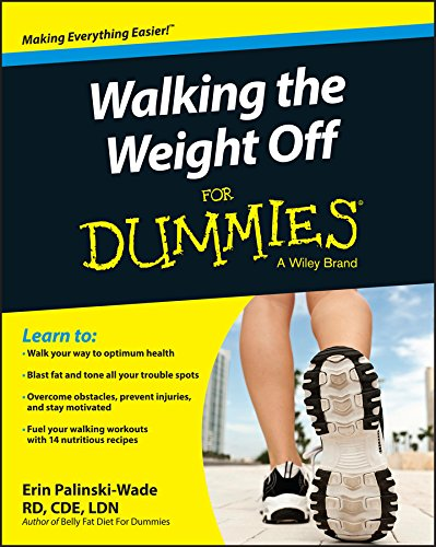 Walking the Weight Off For Dummies
