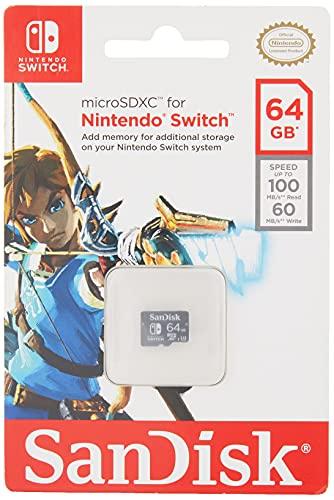 costo micro sd 32gb fabricante SanDisk
