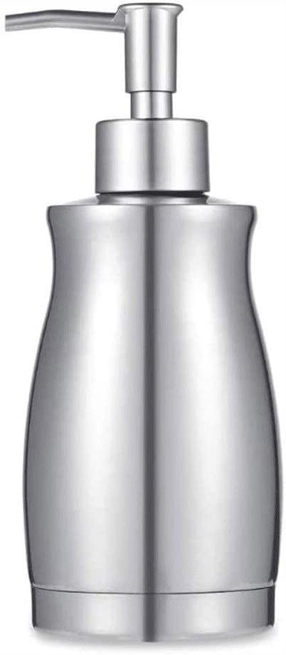 huihuishop Our shop most popular Soap Dispenser for 450ml Bathroom Stai Max 56% OFF