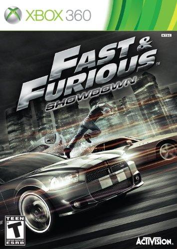 Activision Fast & Furious Showdown