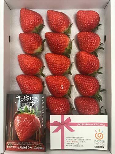 高級ギフト 香川産 さぬきひめ 化粧箱入り 東洋フルーツ(有)