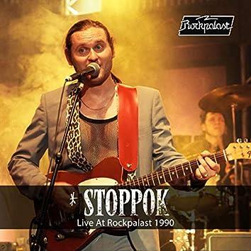 Live At Rockpalast (Live, Cologne, 1990)