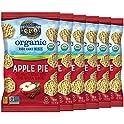 6-Pack Lundberg Apple Pie Organic Rice Cake Minis, 5 oz