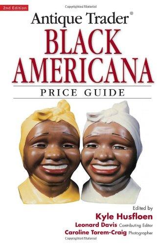 Antique Trader Black Americana: Price Guide (Antique Trader's Black Americana Price Guide)