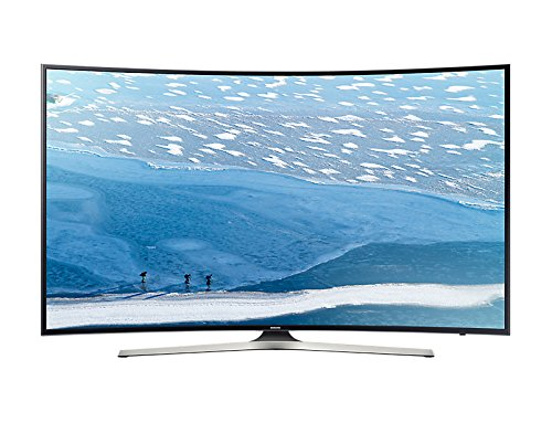 'Samsung televisor ue49ku6170Ultra HD Curved 49123cm