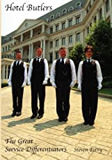 Image of Hotel Butlers The Great. Brand catalog list of Booksurge Publishing.