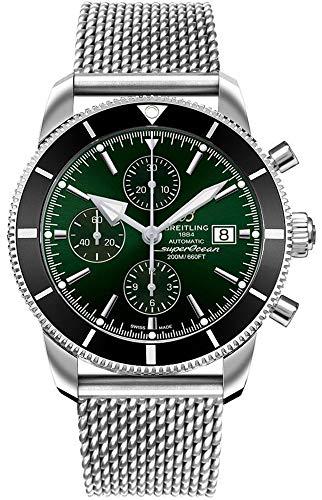 Breitling Superocean Heritage II 46mm Men's Watch A133121A/L536-152A