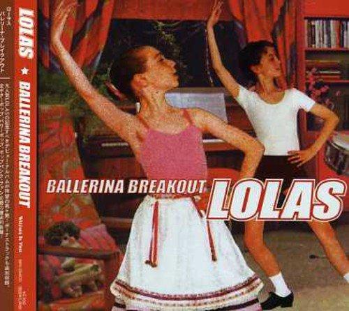 Ballerina Breakout [+4 Bonus]