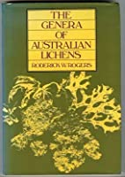 The Genera of Australian Lichens (Lichenized Fungi)