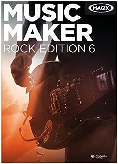 Best music maker rock edition Reviews