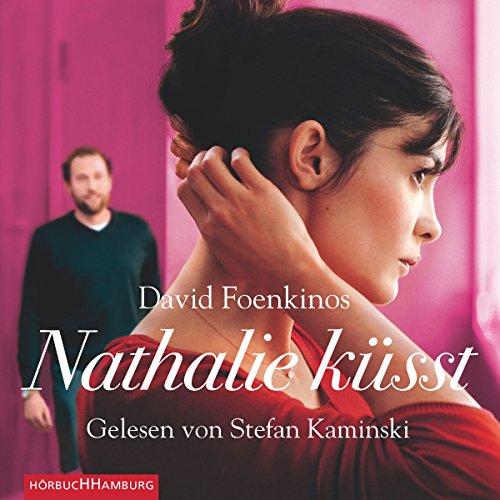 Couverture de Nathalie küsst
