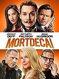 Mortdecai poster thumbnail