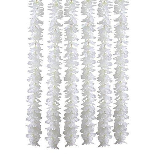 MONODY Halskette, künstliche Blumen,...