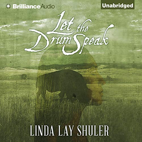 Let the Drum Speak  By  cover art