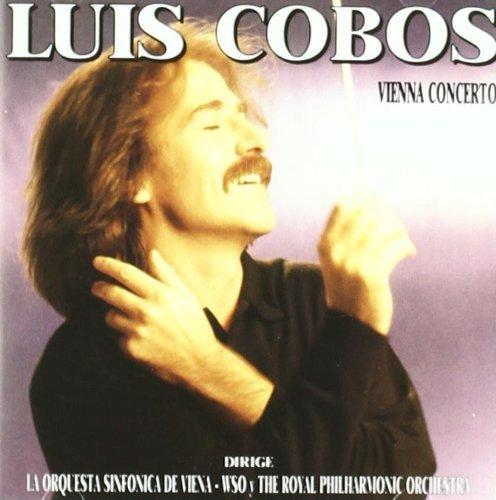 Vienna Concerto by Luis Cobos (1994-05-09)