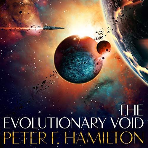 The Evolutionary Void Titelbild