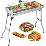 Barbecue Charcoal Grill...image