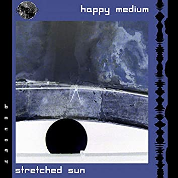 Stretched Sun