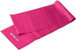 Delta Elite DS Deluxe Pilates Egzersiz Bandı, 120 cm