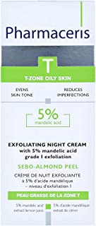 PHARMACERIS Ph Sebo Almond Peel 5% Cream, 50ml