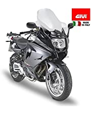 GIVI Speciale transparante voorruit D5109ST