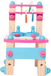 Best childrens wooden kitchen accessories Reviews