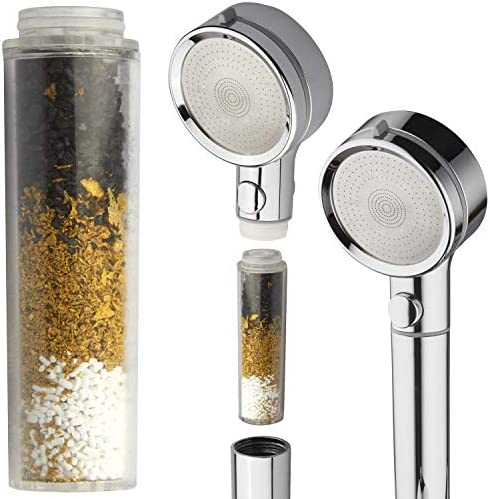 LaserJet Water Filter Cartridge Can Be Used with Any LaserJet Handheld Shower Head or Combo product image