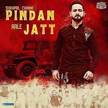 Pindan Aale Jatt