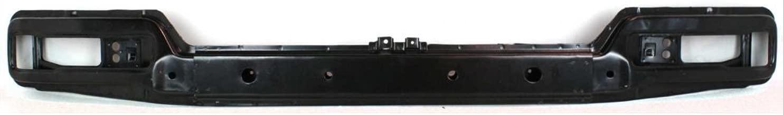 Bumper Reinforcement compatible with Honda Civic 90-91 Front Hatchback Steel Primed