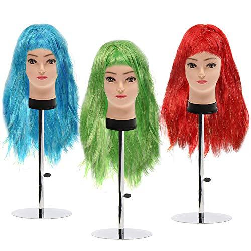 comprar pelucas set por internet