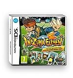 Inazuma Eleven [Edizione: Regno Unito]