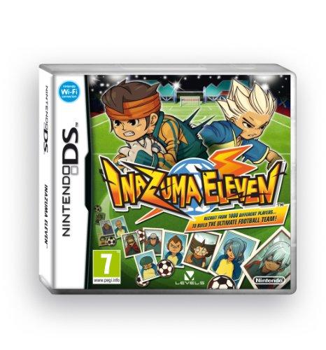 Nintendo Inazuma Eleven - Juego