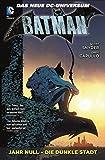 Batman: Bd. 5: Jahr Null - Die dunkle Stadt - Greg Capullo