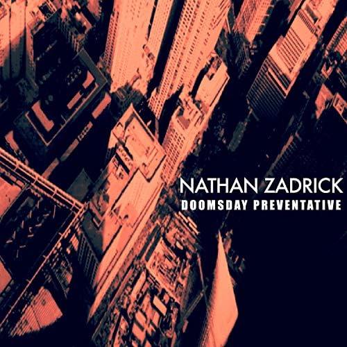 Nathan Zadrick